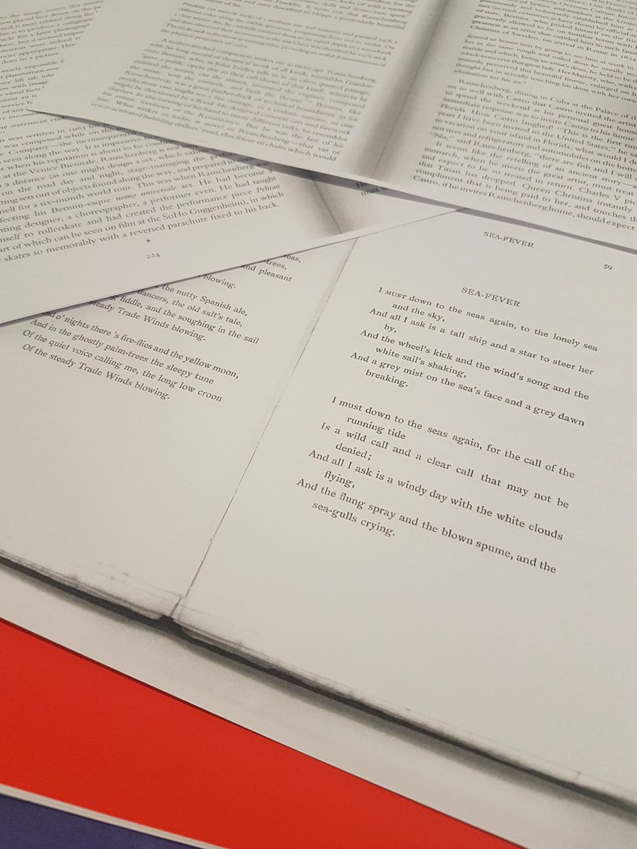 test Twitter Media - Our Reading Round are in perusing some new texts today. #literature #royalreadinground #artsni #ArtsMatterNI https://t.co/tNSlbKAhqC
