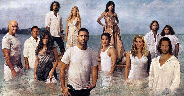 #Perdidos regresa a la televisión de la...
