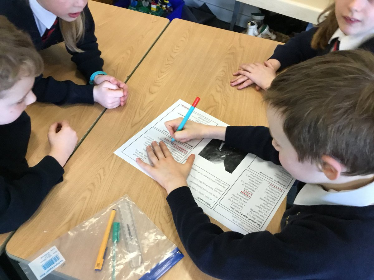 test Twitter Media - Working in teams to identify how the support slide help Mrs MacDonald and Miss Cheetham to write the WAGOLL #gorseyenglish https://t.co/pXx9Ap71BJ