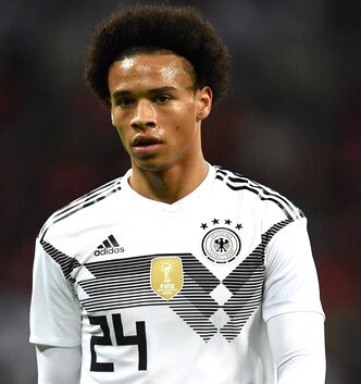 RT for Sané🇩🇪 LIKE for Asensio🇪🇸  #GERES...