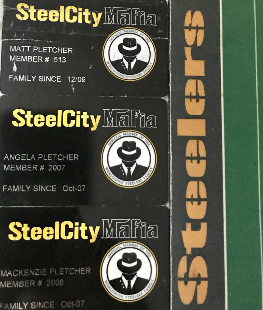@SteelCityMafia found these while packin...