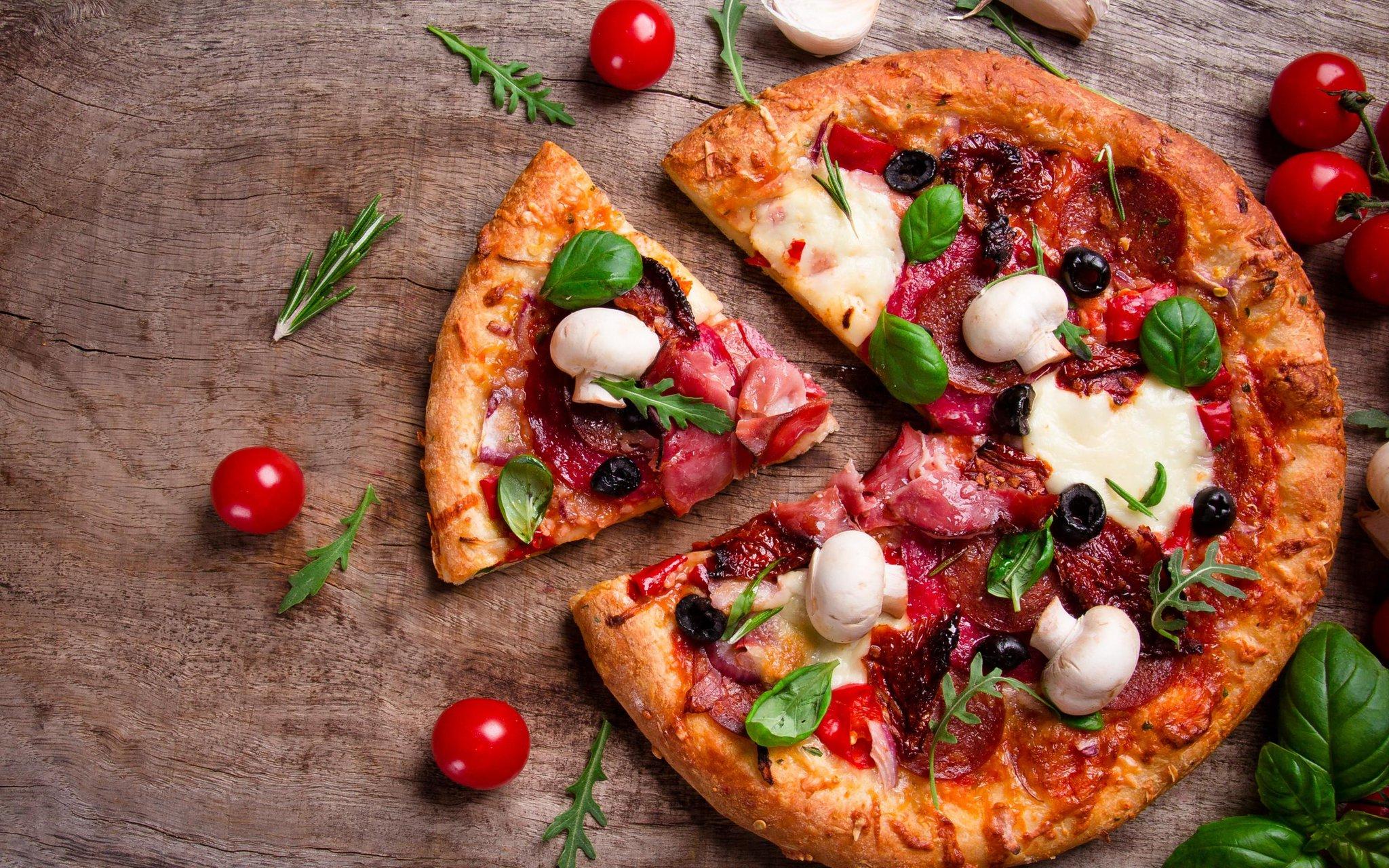 самые пицца еда картинки сегодня нас
