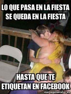 #CosasQueNoDebeHacerConCopete dejar de g...