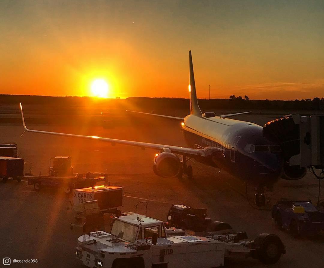 Orlando International Airport MCO Twitter