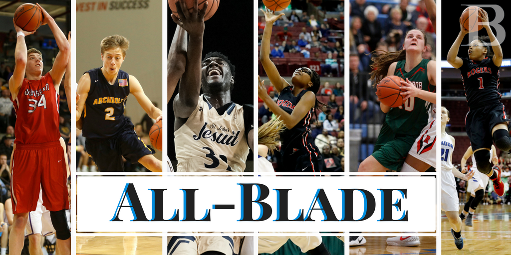 #BladeNewsSlide has the exclusive look at the All-Blade basketball teams. 🏀  Download the app to see who made the cut.📱 https://t.co/srXY6szsO8