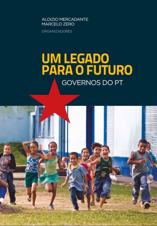 """Apresentação do livro """"Governos do PT: um legado para o futuro"""" https://t.co/cn9yFzNV5Y"""