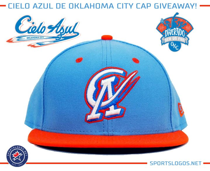 059bc7266a9 ... City #copadeladiversion #milbesdivertido cap (prize courtesy  @okc_dodgers). To enter simply RT and follow! See our Facebook and  Instagram accounts to ...