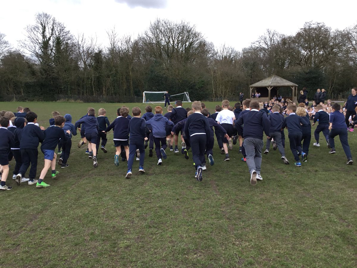 test Twitter Media - Cross Country trials in full swing this afternoon! #gorseype https://t.co/O2FtJu3WOm