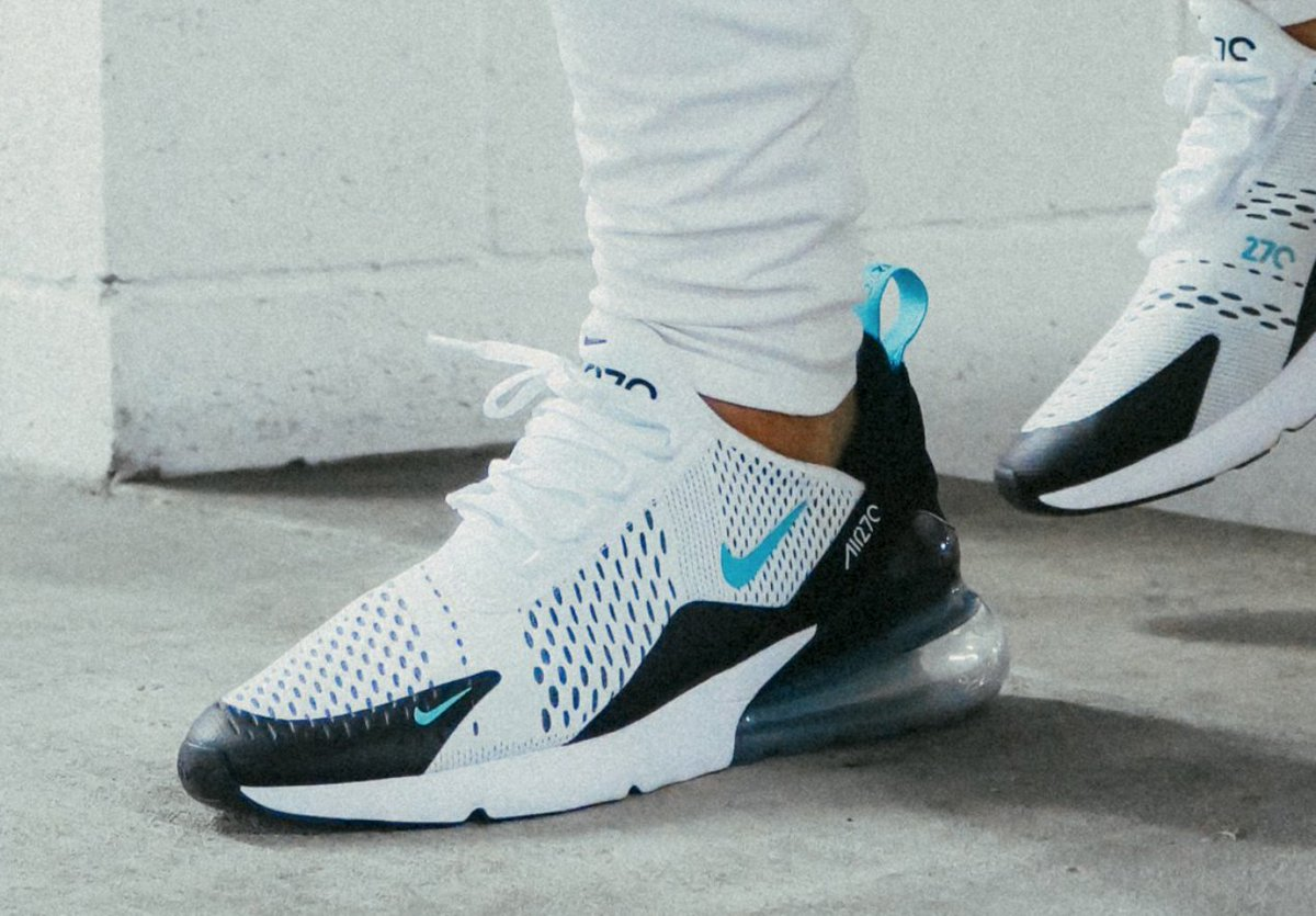 RESTOCK Nike Air Max 270 QS  DUSTY CACTUS  is back via  FinishLine MENS   http   bit.ly 2ufhsZK GS  http   bit.ly 2IMicZr pic.twitter.com Ic202NNeWn fba8ffcd967f