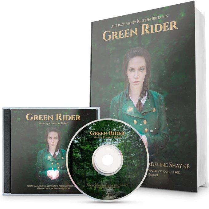 kristen britain green rider book 6