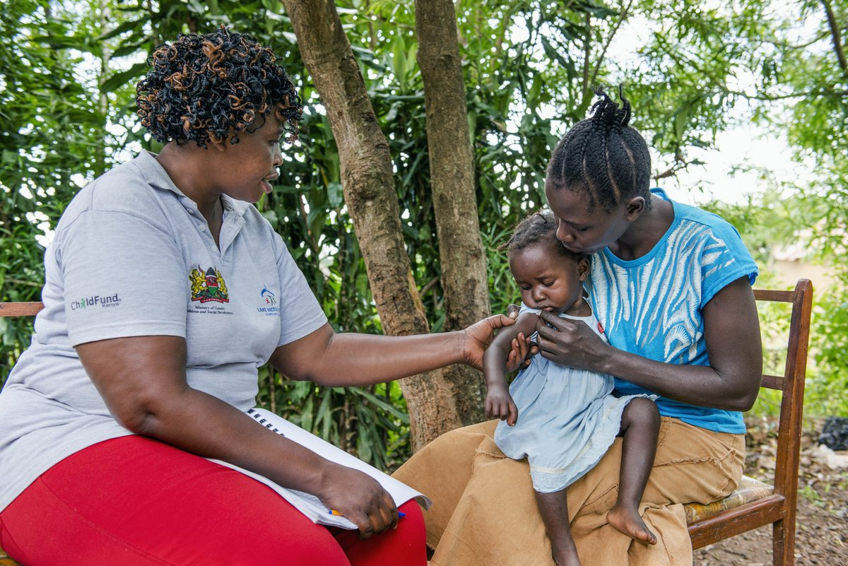 showing community health workers - HD1200×801