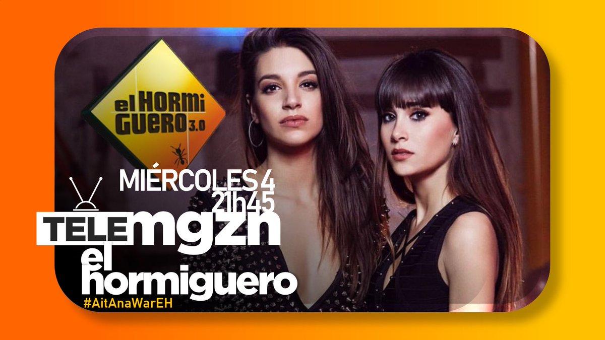 """Ana Guerra >> """"Los amigos no se besan en la boca"""" feat Lasso - Página 4 DY-uPJyW4AIi-p8"""