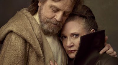Mark Hamill Talks About Filming His Scen...