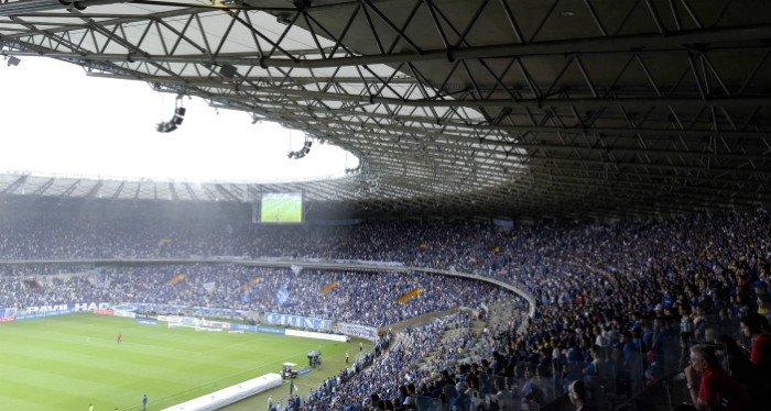 Mineirão terá domingo recheado de atrações para a nação cruzeirense  https://t.co/ShS84IUqIK