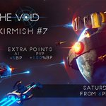 Weekly skirmish 7th and last edition on version 0.4.7 takes place tomorrow evening from 6PM to 8PM UTC.  Find us on https://t.co/VlhV5lsWfL  #btv #indiegames #gaming #moba #rts #space #scifi #pratice