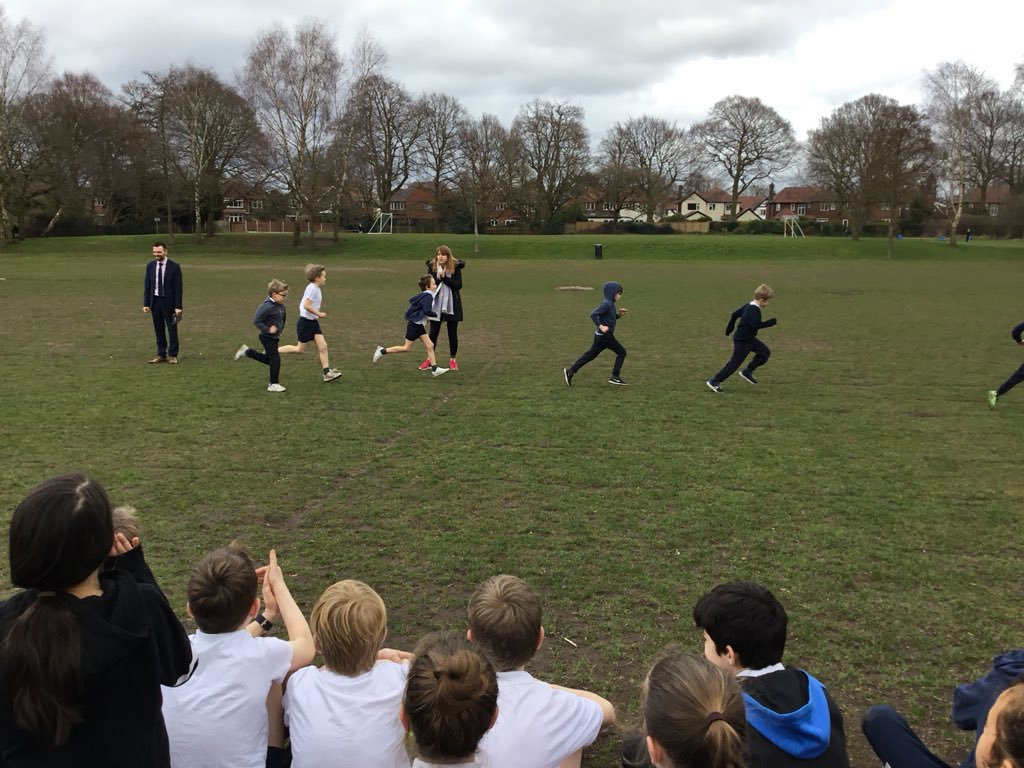 test Twitter Media - Cross country The children all tried really hard this afternoon. Super effort everyone. https://t.co/ToYhFZRCPY