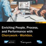 Featured on #SAPAppCenter: @Incture Technologies' Cherrywork - Workbox makes integrating people, processes and systems seamless. Learn more at https://t.co/M0xlkyTsEc