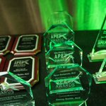 Nation's Top-Producing Land Agents Recognized by The Realtors® Land Institute APEX Awards Program https://t.co/XeheW4w8j5 #realestate #realtors #realestateagent #awardsnight #ProductionAwards #APEXawards