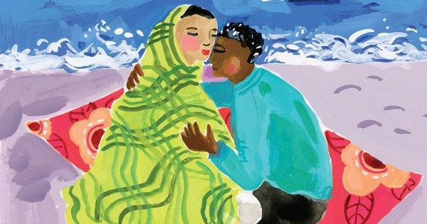 On #WorldPoetryDay, a lovely illustrated collection of classic love poems spanning a wide range of epochs, sensibilities, and cultural backgrounds, including Pablo Neruda, Adrienne Rich, Langston Hughes, E.E. Cummings, Walt Whitman, and Emily Dickinson https://t.co/GHJt7tkgql