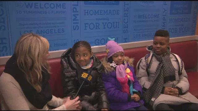 Bronx families, kids enjoy snow day meal at IHOP https://t.co/Tgv5JsCuWM