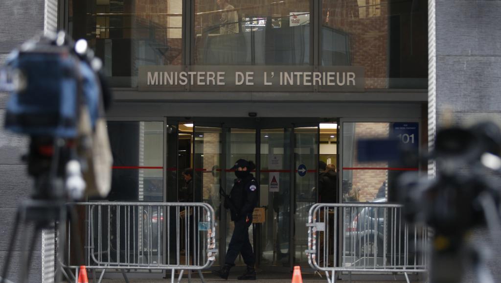 Financement libyen: deuxième journée de garde à vue pour Nicolas Sarkozy https://t.co/RKIwyHuiTt