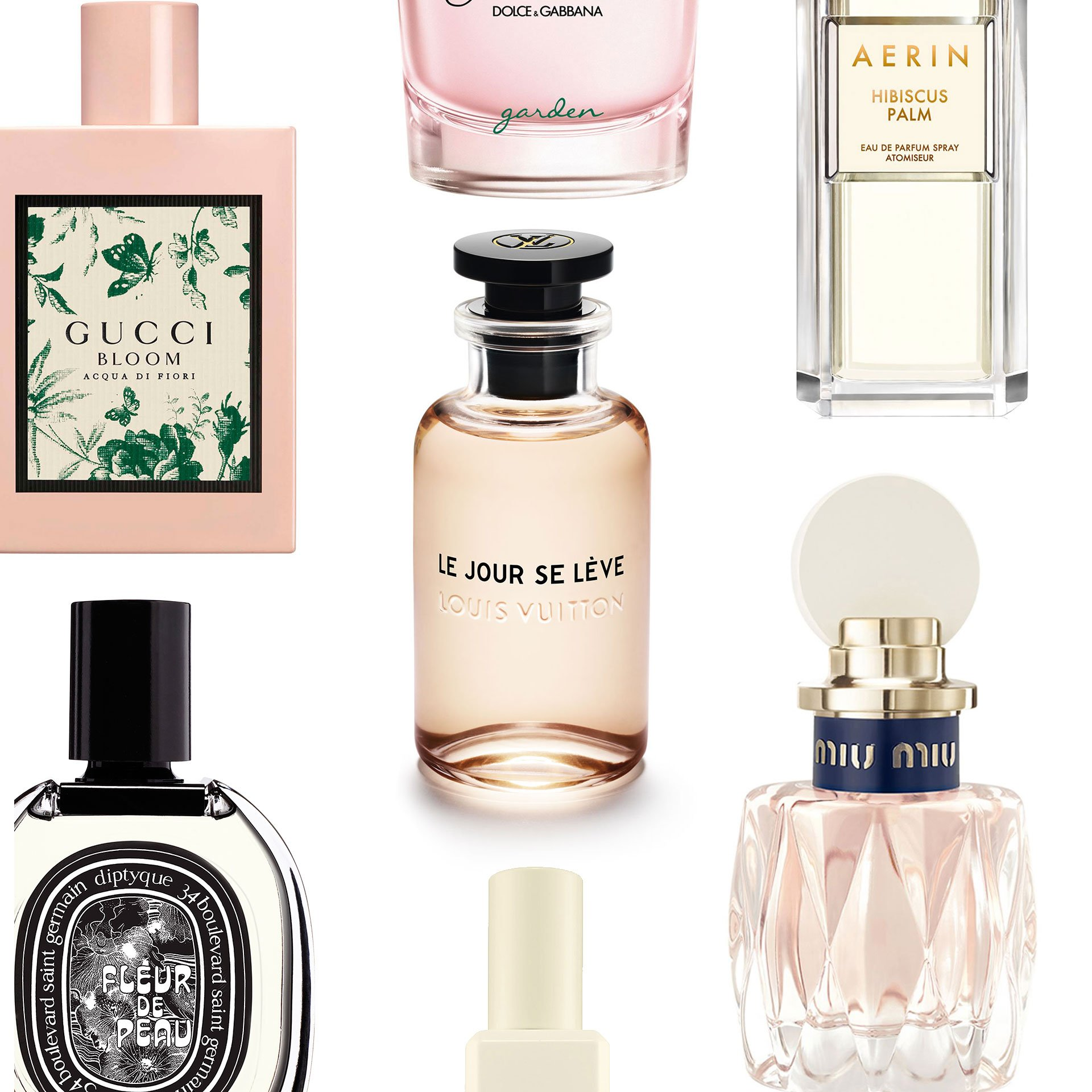 Embrace spring with these 10 fresh new fragrances: https://t.co/sF8w7MsK4H https://t.co/yVMUKfSJpO
