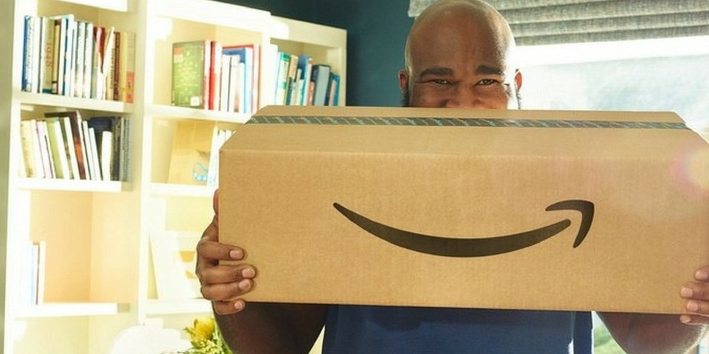#Amazon leapfrogs #Alphabet to become se...