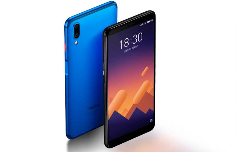 Meizu E3 Features, Specifications, Price and Release Date