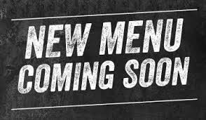 Exciting new menu coming soon 😁 #newmenu #northcoast #hotel #bistro #petfriendly