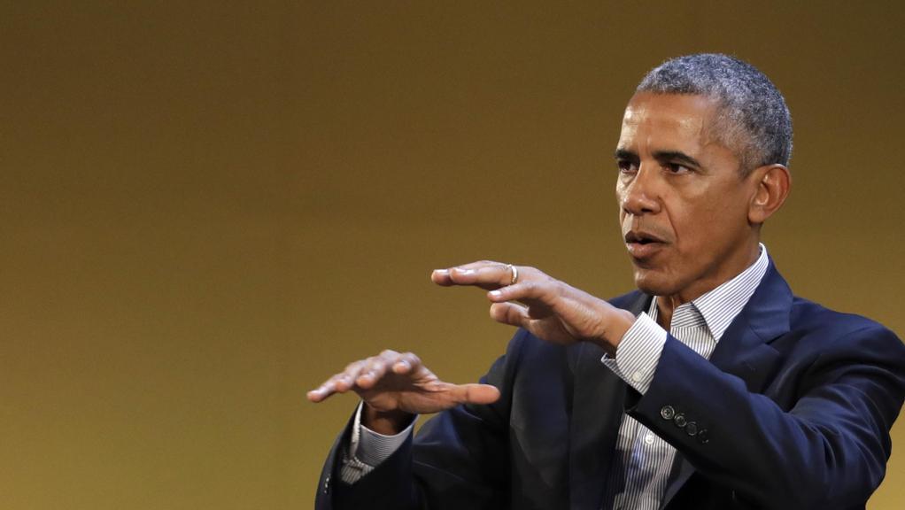 Anche Obama usò i dati di milioni di inconsapevoli utenti Facebook https://t.co/1HoMHexO2a