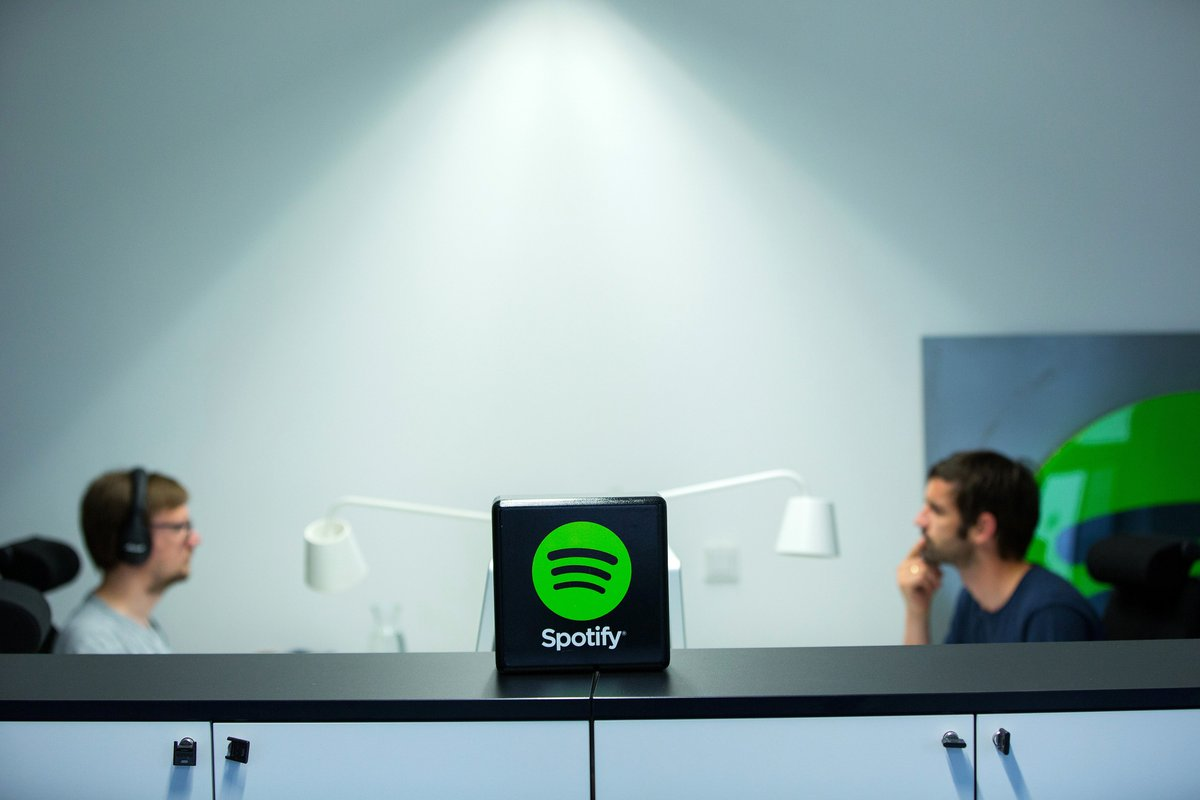 Spotify's First Investor On Why the Company's Unusual IPO Makes Sense https://t.co/6cBjtNzG4w