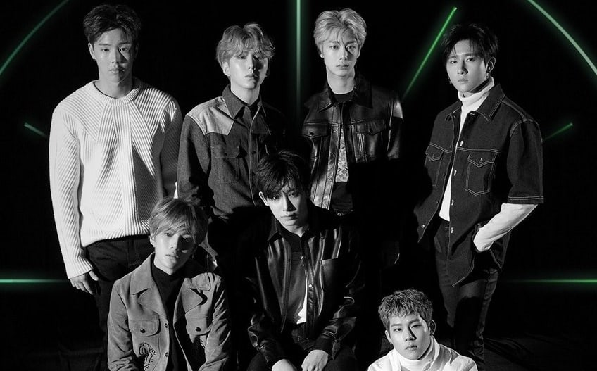 #MONSTAX Reveals New Details About Comeb...