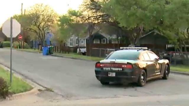 Update: Austin Bombing Suspect Dead Afte...