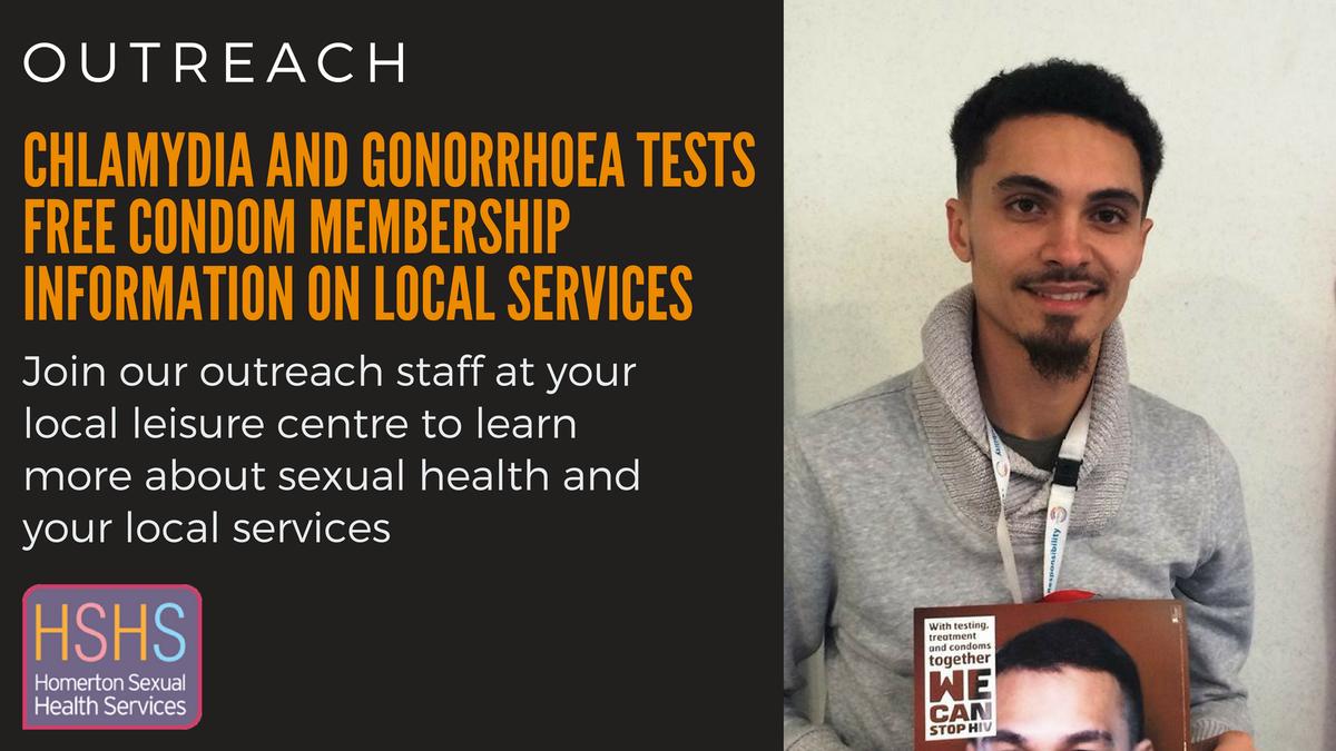 Core arts homerton sexual health