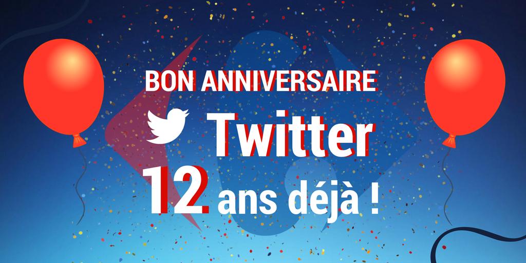 Carrefour France On Twitter 12 Ans Deja Twitter Bon