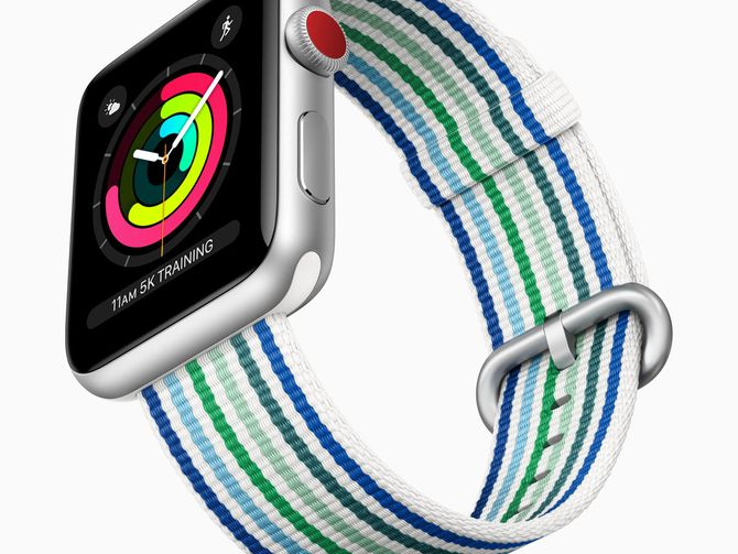 Apple's new line of watch bands are a colorful bunch https://t.co/Nb7ZbQIPFf
