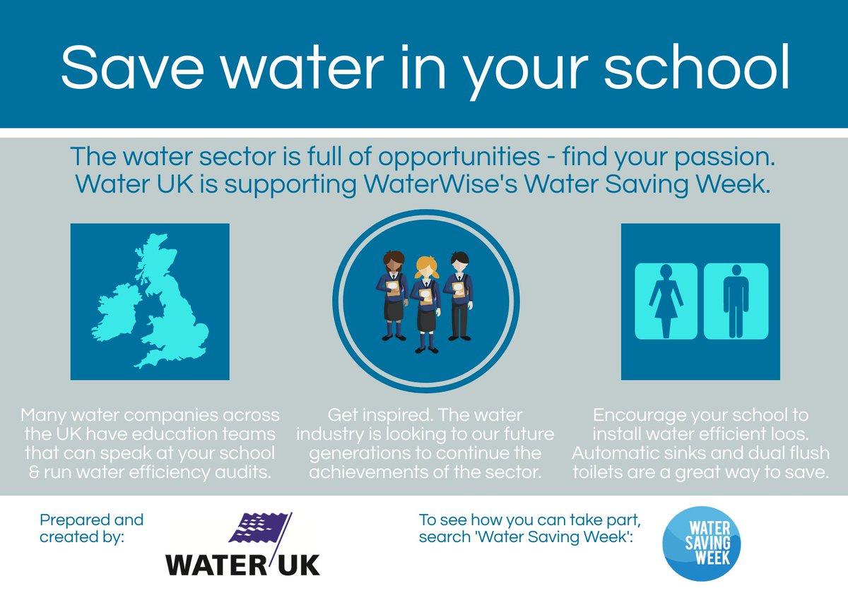 Water UK on Twitter: \