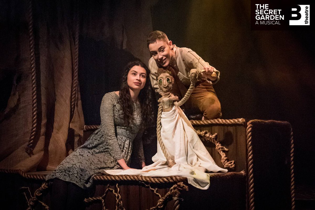 "test Twitter Media - ""Step out of your comfort zone"" ✩✩✩✩ #TheSecretGarden is showing now -April! @Btheatreciren #Cirencester #Cotswolds. Go see! https://t.co/3GTcMOdOw0 @TheAlexEllison @benboskovic @celiarosecf @DaniellaPiper @davidhaydn @Jennyoleary90 @JamieRoss @JaimiePruden @theminal #Musical https://t.co/2t53lEBFlL"