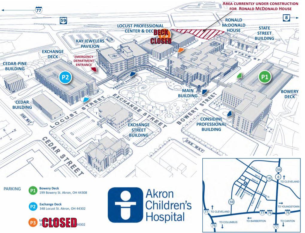 Akron Childrens Hospital AkronChildrens Twitter
