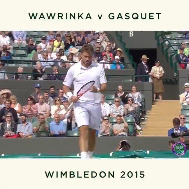 Wimbledon's photo on Tennis