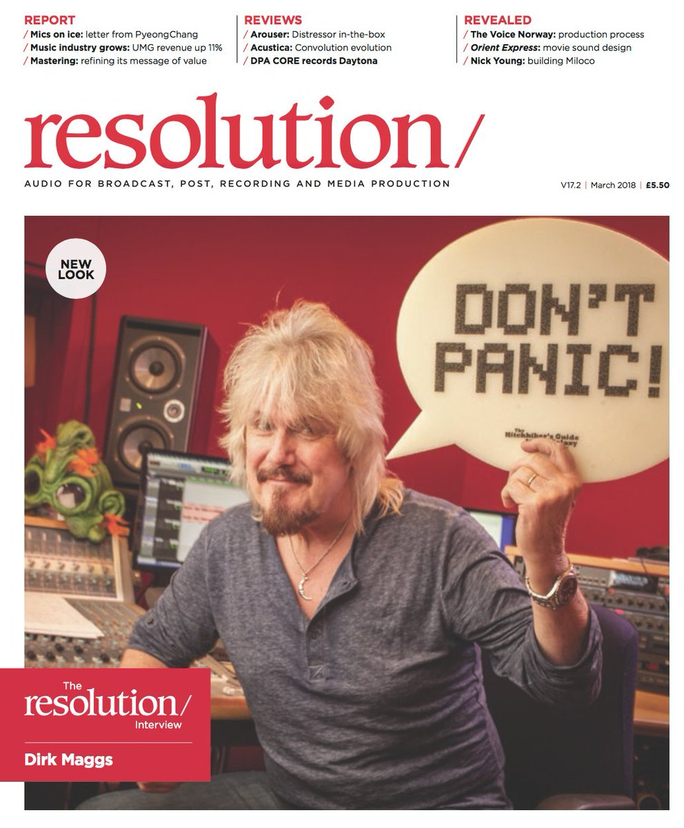 Resolution Magazine (@ResolutionMagaz) | Twitter