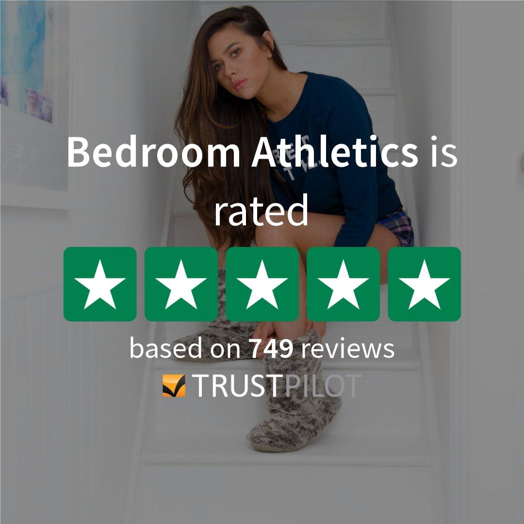Bedroom Athletics Toni