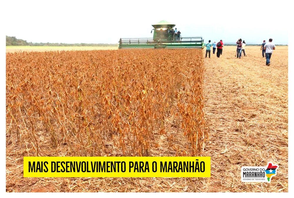 'Mais Desenvolvimento para o Maranhão' é o artigo do governador @FlavioDino desta semana >>>    https://t.co/8TCtXuBWt0#GovernoDeTodosNós
