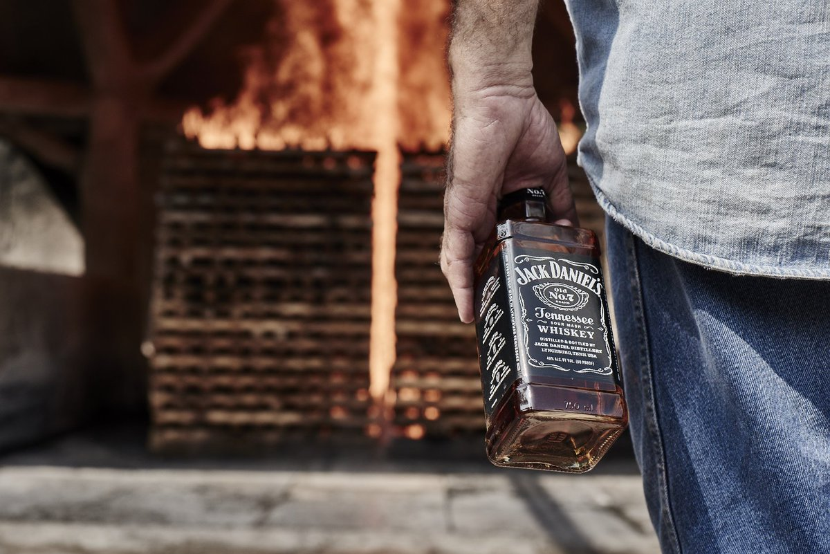 Jack Daniel's's photo on Drink