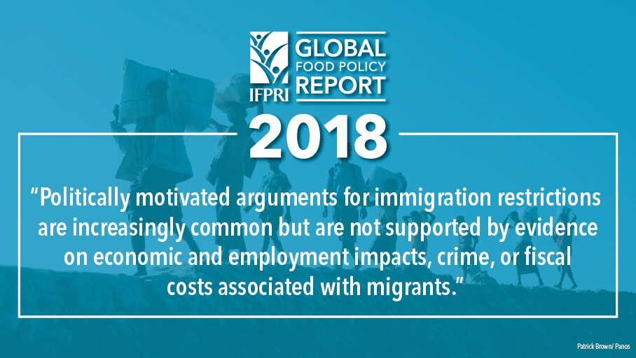 the impact of fluctuation immigration policy on the economy How trump's immigration policies could cost the economy deporting millions of undocumented workers will be a huge blow to the us economy and have a negative impact on growth.