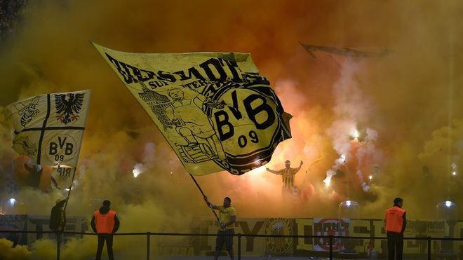 #BVBWOB Latest News Trends Updates Images - UltrasNation