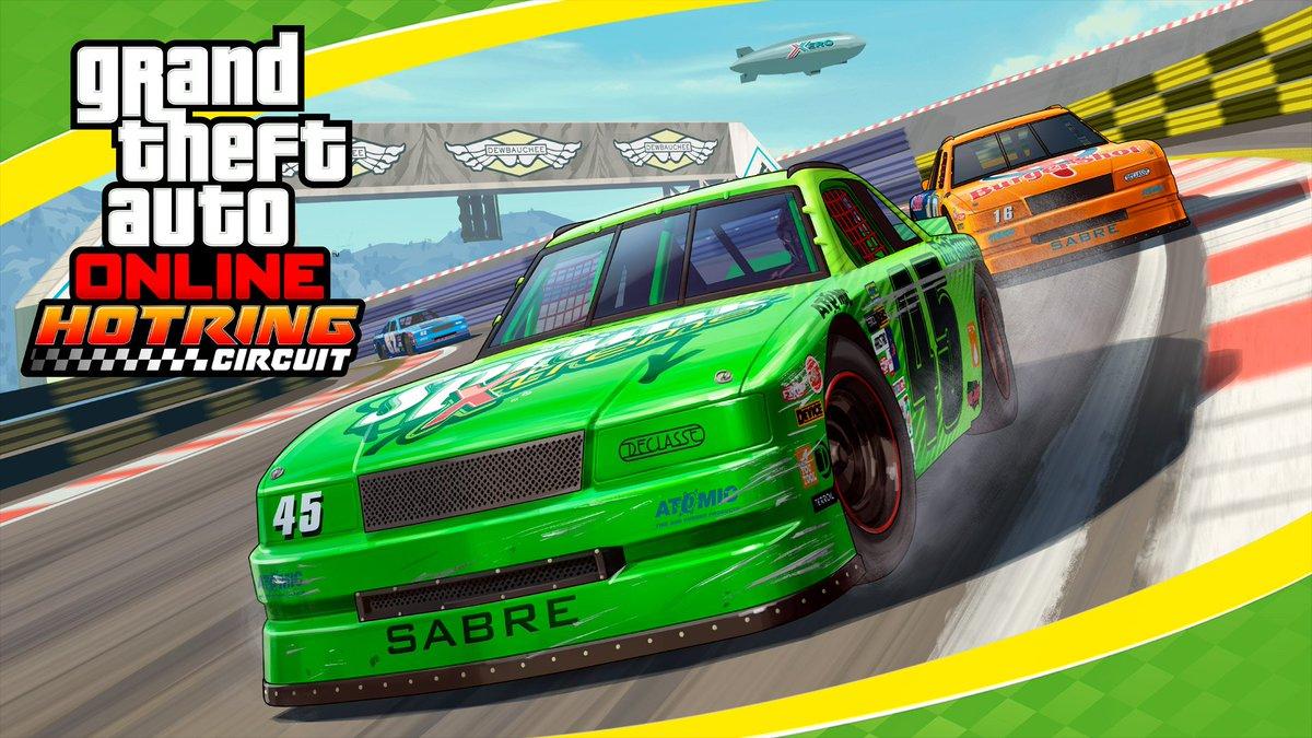 Rockstar Games's photo on Gaming