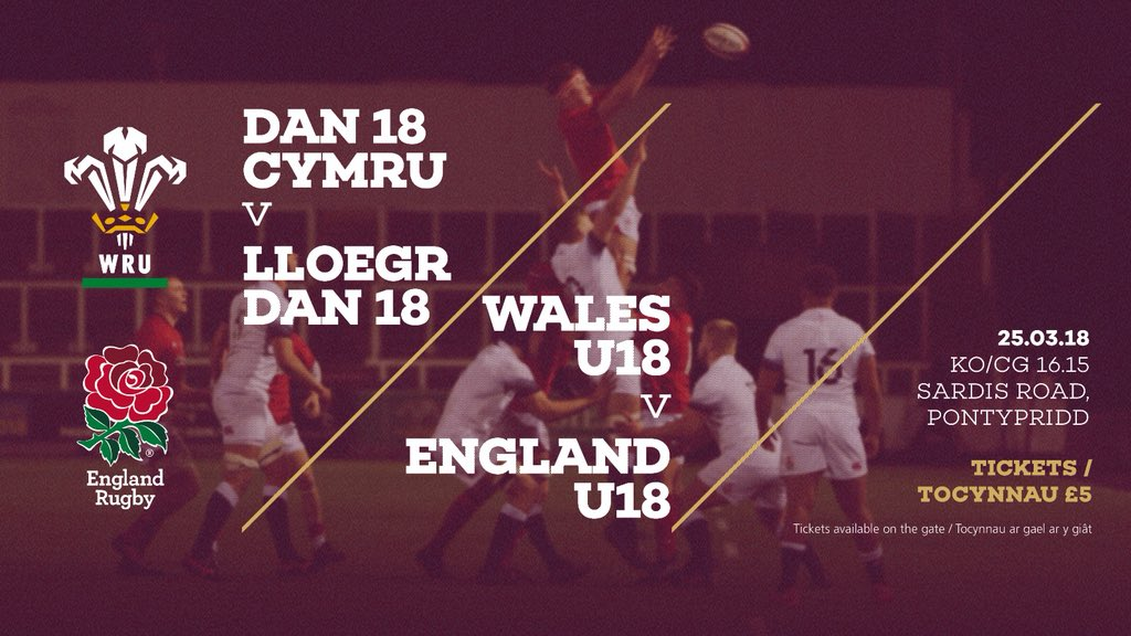 Welsh Rugby Union �'s photo on Rugby
