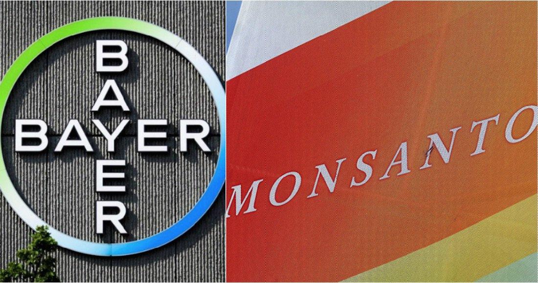 La Unión Europea aprueba a Bayer la comp...