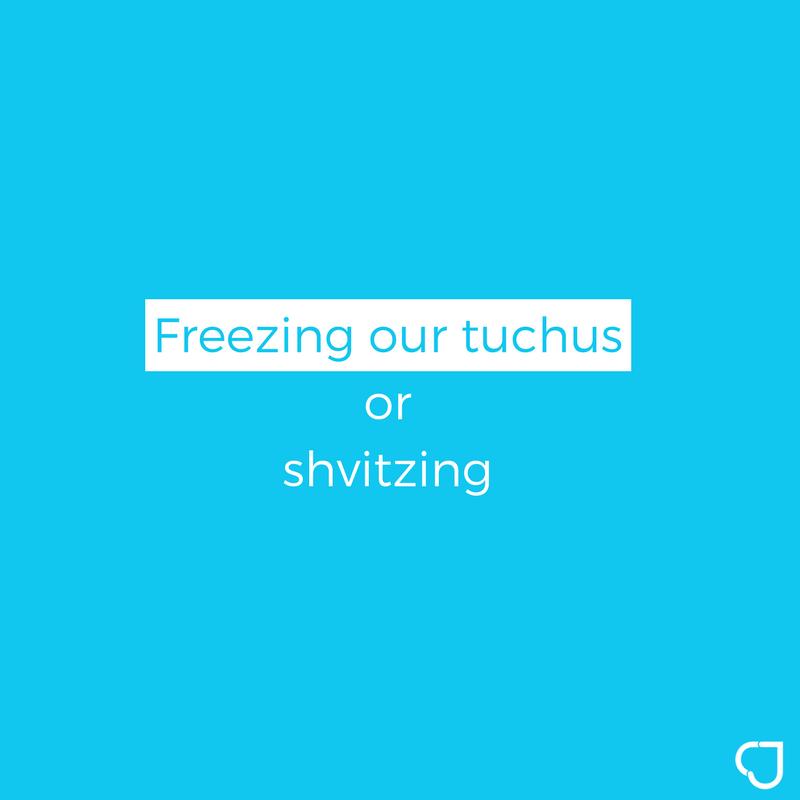 There is no in between. #WinterStormToby...